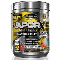 VAPOR X5 NEXT GEN - MuscleTech (30 doses)