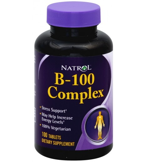 B100 Complex