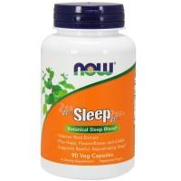 Sleep (90 cápsulas) - Now Foods