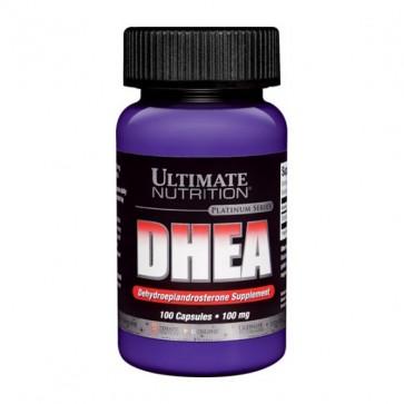 DHEA 100mg (100 cápsulas) - Ultimate Nutrition