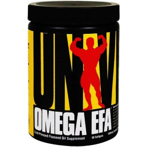 Omega EFA (90 softgels) - Universal