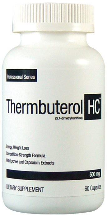 Thermbuterol HC