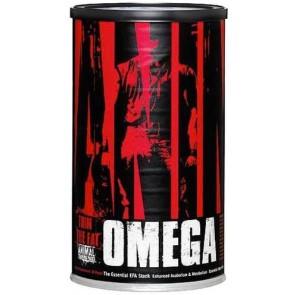 Animal Omega - Universal