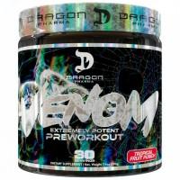 Venom - 30 Servings - Dragon Pharma
