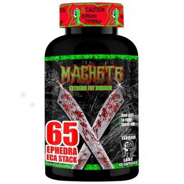 Machete (60 caps) - Terror Labz Terror Labz