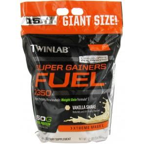 Super Gainers Fuel (5,4kg) - Twinlab