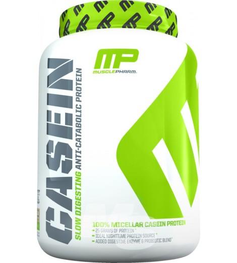 Caseína - Muscle Pharm