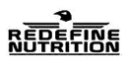 Redefine Nutrition