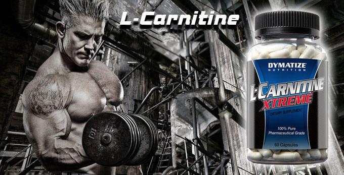 Resultado de imagem para L-Carnitine Xtreme Dymatize