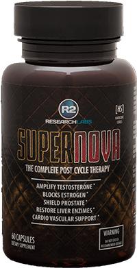 Supernova - R2 Research Labs - TPC
