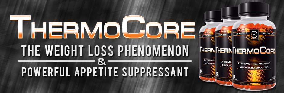 ThermoCore Banner