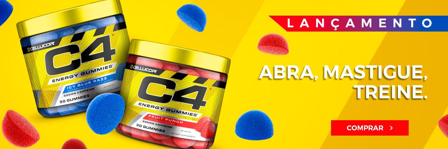 C4 Gummies