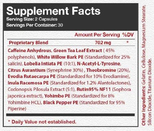 BELDT - Tabela Nutricional