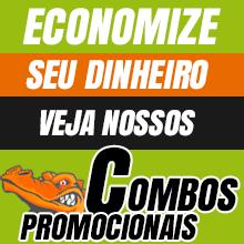 Combos PROMOCIONAIS