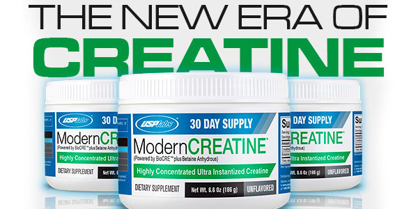 Modern Creatine - USPLabs