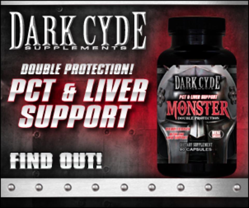 Monster Dark Cyde - 2 em 1 TPC