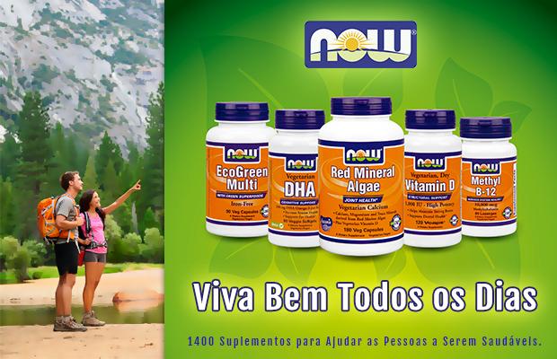 Detox Support - Now Foods - Banner