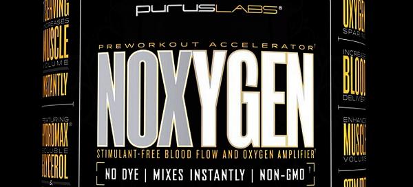 Noxygen - Purus Labs