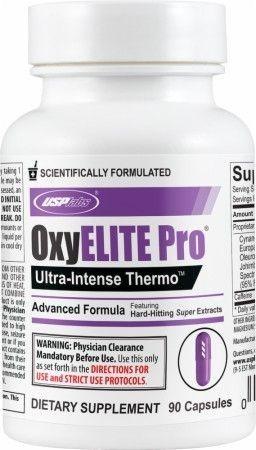 Oxyelite Pro ou Epiburn?