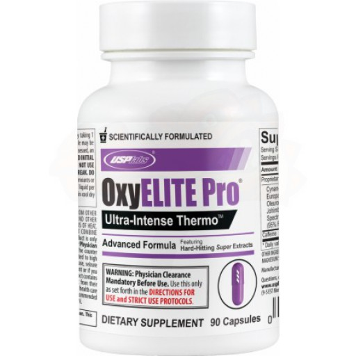 Oxyelite PRO Advanced Formula