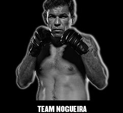 Smartshake - Team Nogueira
