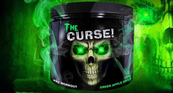 The Curse - Cobra Labs