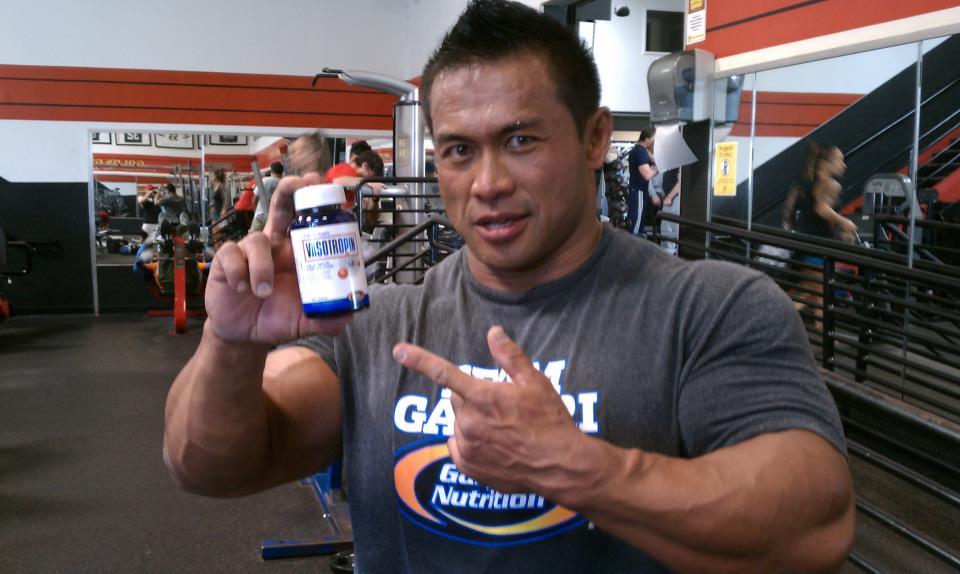Vasotropin - Gaspari Nutrition