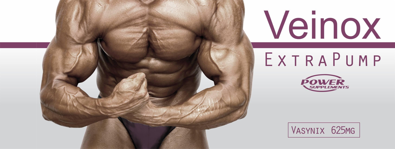 Veinox - Banner